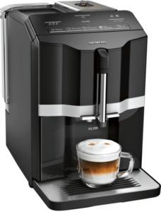 Siemens Kaffeevollautomat TI351509DE ,  One Touch, Keramikmahlwerk