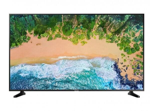 Samsung LED TV UE50NU7090 ,  125 cm (50 Zoll), UHD, WLAN, Triple Tuner