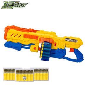 X-Shot Turbo Advance Spielset 148-teilig