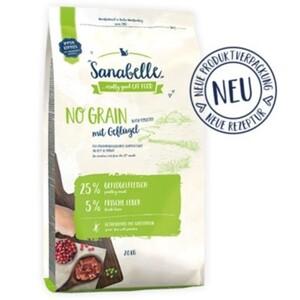 Bosch Sanabelle No Grain Geflügel ,  400 g