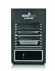 GOURMETmaxx Beef Grill E-Power ,  1600 Watt, 200 - 850 °C