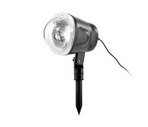 EASYmaxx LED-Strahler »Schneeflocken«