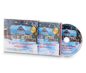 CD »Von Wichteln, Weihnachtsmännern und Winterwundern«