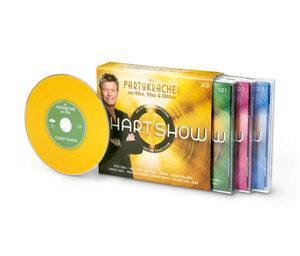 CD »CHART SHOW«