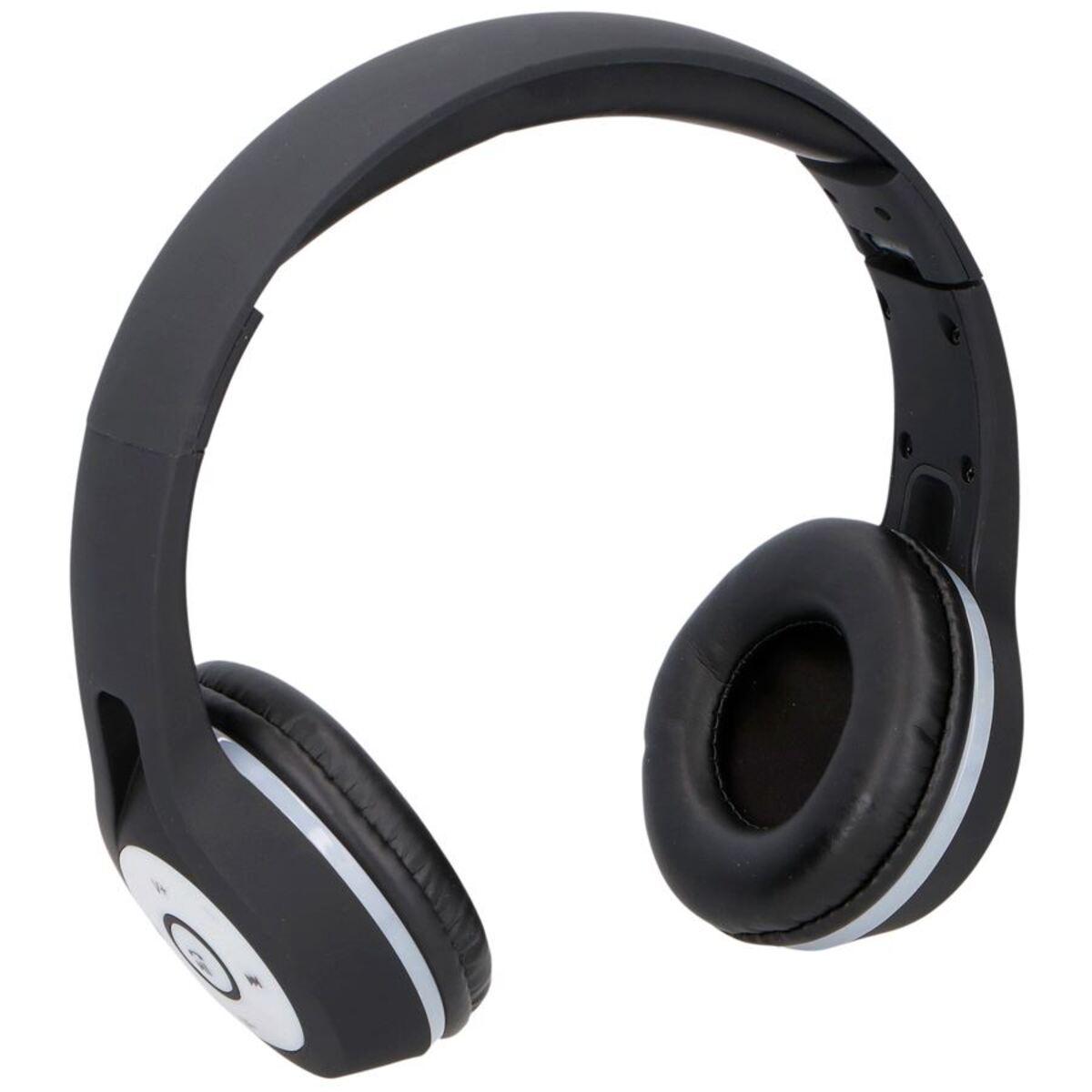 Bild 2 von Grundig Bluetooth-Stereo-Kopfhörer mit LED-Diskolicht