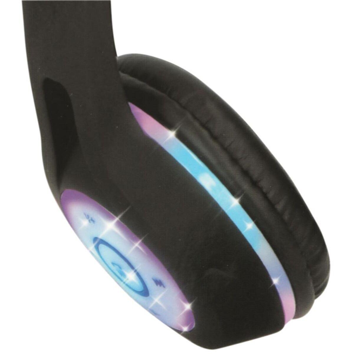 Bild 3 von Grundig Bluetooth-Stereo-Kopfhörer mit LED-Diskolicht