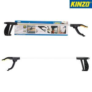 Kinzo Alu-Greifarm/-zange 76cm