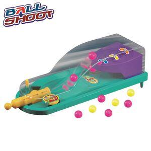 Tischspiel Ball Shoot