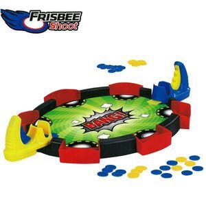 Tischspiel Frisbee Shoot