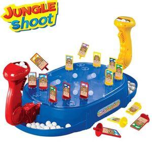 Tischspiel Jungle Shoot