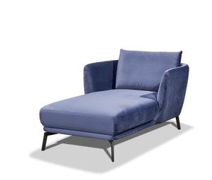 Schöner Wohnen Longseat-Sessel Pearl
