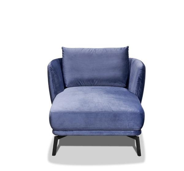 Schoner Wohnen Longseat Sessel Pearl Von Segmuller Ansehen