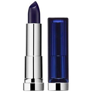 Maybelline Lippenstift Nr. 892 - Midnight Blue Lippenstift 4.4 g