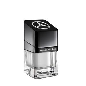 Mercedes-Benz Perfume Select  Eau de Toilette (EdT) 50.0 ml