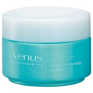 Venus Perfect Face Care  Gesichtscreme 50.0 ml