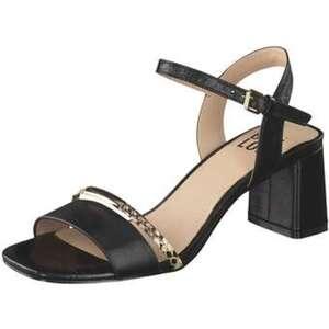 BIBI LOU Sandale Damen schwarz