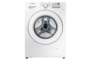 Samsung Waschmaschine WW 80 J 3473 KW   Füllmenge 1-8 kg, 1400 U/Min, A+++