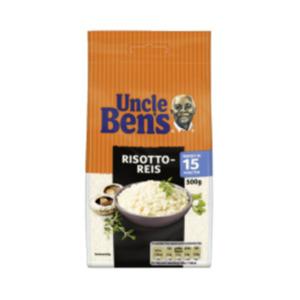 Uncle Ben's Reisspezialitäten