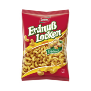 Lorenz Erdnußlocken