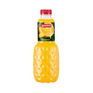 granini Trinkgenuss, Die Limo oder Selection