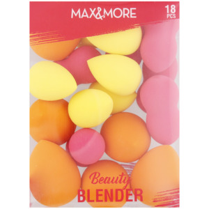 Max & More Beauty Blender