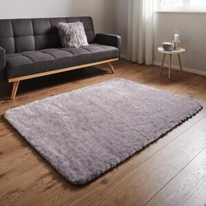 Teppich in Grau ca.120x170cm 'Romy'