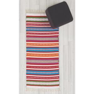 Teppich in Multicolor ca.70x140cm 'Marani'