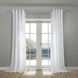 Vorhang in Weiß ca. 140x245 cm 'Nele'