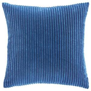 Kissen in Blau 'Layla' ca. 45x45cm