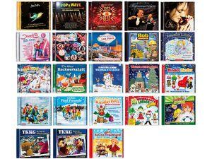 Kinder und Erwachsenen CD