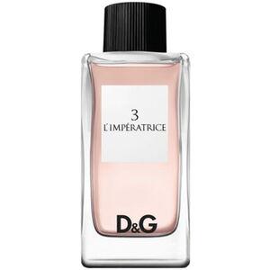 Dolce&Gabbana 3 L'Impératrice, Eau De Toilette, 50 ml