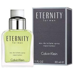 Calvin Klein Eternity for Men, Eau de Toilette, 30 ml