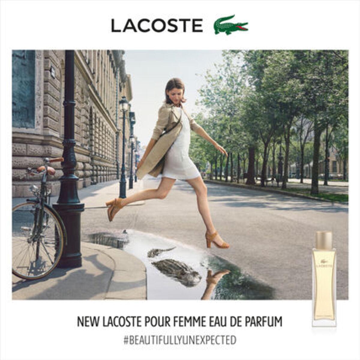 Bild 4 von Lacoste Pour Femme, Eau de Parfum, 90 ml