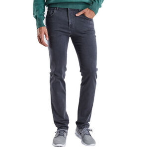 Pioneer Herren Jeans, Regular Fit, Megaflex