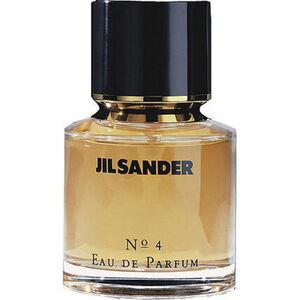 Jil Sander N°4, Eau de Parfum, 50 ml