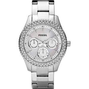 """Fossil Damen Multifunktionsuhr Stella """"ES2860"""""""