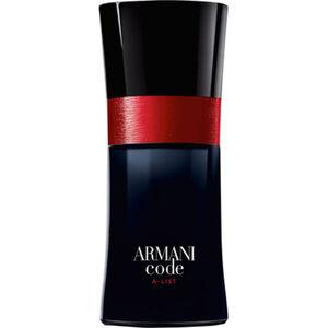 Armani Code A-List, Eau de Toilette, 50 ml