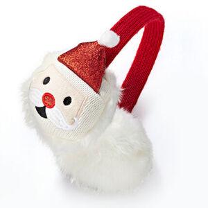 Capelli Ohrwärmer Weihnachtsmann