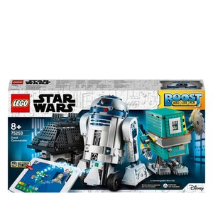 LEGO Star Wars - 75253 Boost Droide