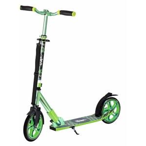 No Rules - Alu Scooter 230 mm, grün