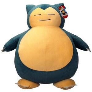Pokémon - Plüschfigur, Relaxo