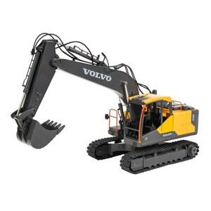 Volvo RC Excavator, 1:16