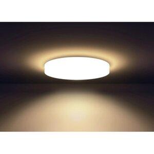 Philips Hue LED-Deckenleuchte Being Weiß EEK: A+