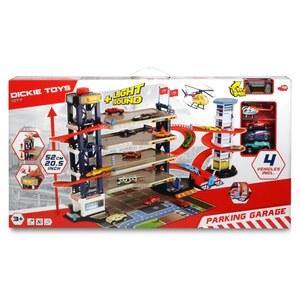 Dickie Toys - Licht und Sound Parkgarage