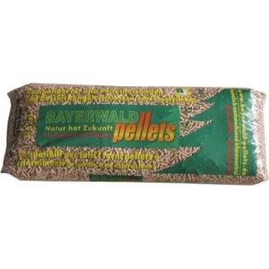 BayerWald Pellets 15 kg