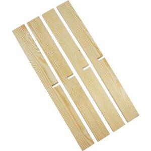 XL Cross Divider für Holzkisten