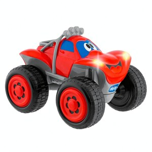 Chicco - Billy Big Wheels, rot