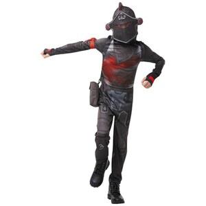 Rubies - Kinderkostüm: Fortnite: Black Knight (11-12 J.)