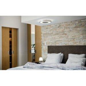 Philips Hue LED-Deckenleuchte Being Aluminium EEK: A+