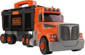 Black+Decker Truck